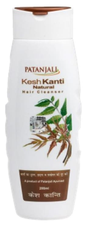 Patanjali Kesh Kanti Natural 200 ml