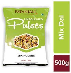 Patanjali Mix Dal 500 G ( Pack of 2 )