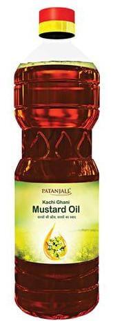 Patanjali Mustard Oil 1 L