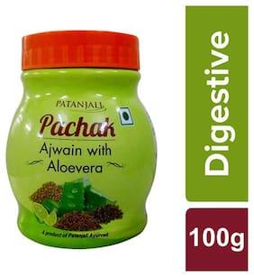 Patanjali Pachak Ajwain with Aloevera 100 G