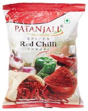 Patanjali Red Chilli Powder 200 g