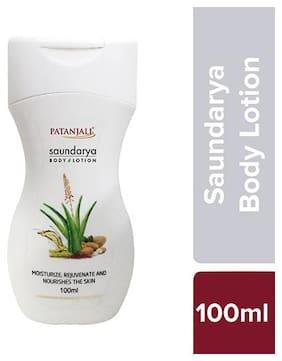Patanjali Saundarya Body Lotion 100 ml