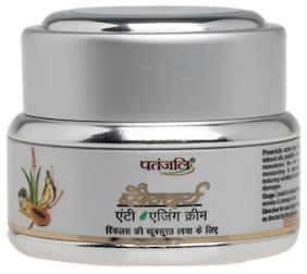 Patanjali Saundarya Anti Aging Cream 15 g