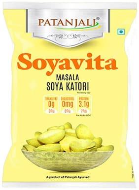 Patanjali soyavita masala soya katori 100gm (Pack of 2)