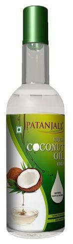 Patanjali Virgin Coconut Oil 500 ml