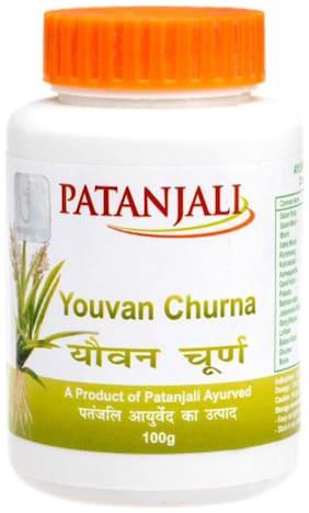 Patanjali Youvan Churan 100 g