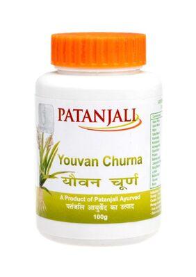 Patanjali Youvan Churan 100 gm