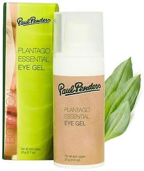 Paul Penders Plantago Essential Eye Gel - 20g