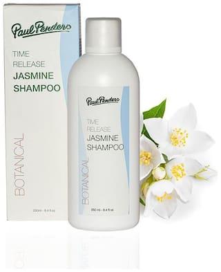 Paul Penders Time Release Jasmine Shampoo - 250ml