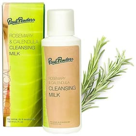 Paul Penders Rosemary & calendula Cleansing Milk - 150ml