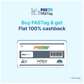 Paytm Fastag For Earth Moving / Heavy Construction Machinery - Class 16