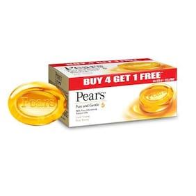 Pears Bathing Bar Pure & Gentle 125 Gm