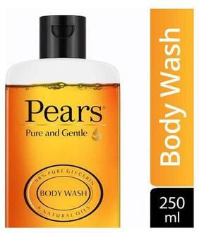 Pears Shower Gel Pure & Gentle 250 Ml