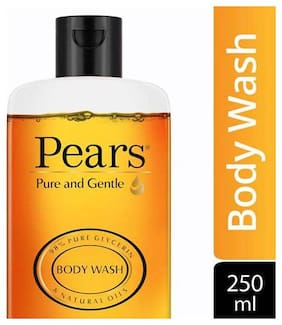 Pears Shower Gel Pure & Gentle 250 ml
