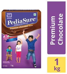 Pediasure Nutritional Powder - Premium Chocolate 1 kg