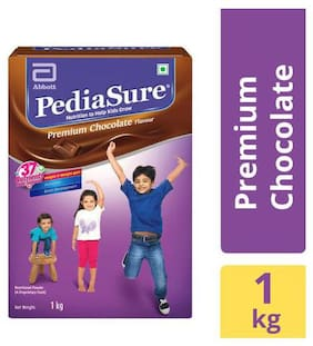 Pediasure Nutritional Powder Premium Chocolate 1 kg