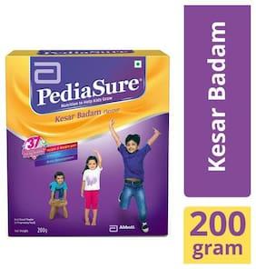 Pediasure Nutritional Powder Kesar Badam 200 g