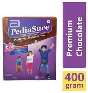Pediasure Nutritional Powder - Complete & Balanced, Premium Chocolate 400 g