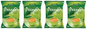 Peeo G Premium CTC Leaf Tea Combo of 4 (250gm each) for Indian Strong Beverage Drinkers (Brand Outlet)