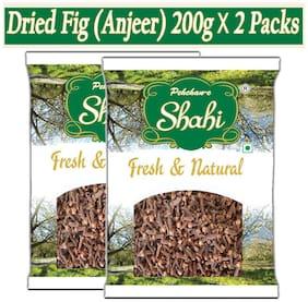 Pehchan-e-Shahi Cloves/Laung 400 g (Pack of 2)