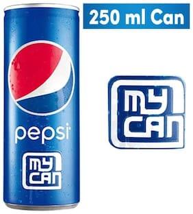 Pepsi Soft Drink 250 ml