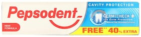 Pepsodent Cavity Protection Germi Check+ 100 g