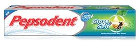 Pepsodent Toothpaste - Clove and Salt 200 g