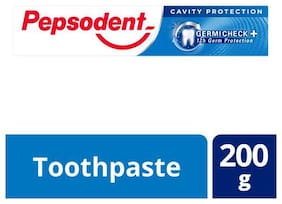 Pepsodent Toothpaste - Germi Check  Cavity Protection  200 g