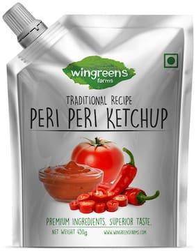 Peri Peri Ketchup (450g)