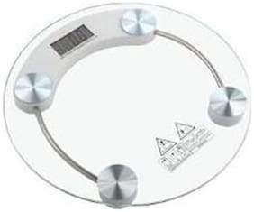 Personal Weighing scale 8mm Thick