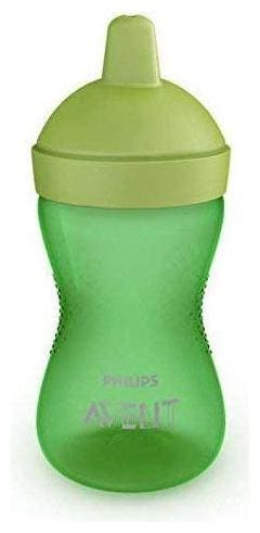 Philips Avent Grippy Spout Cup  300ml  (Assorted)