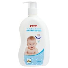 Pigeon Baby Shampoo 500 ml