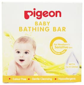 Pigeon Baby Transparent Soap 75 gm