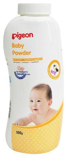 Pigeon Baby Powder With Fragrance 100 g