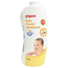 Pigeon Baby Powder With Fragrance 500 gm