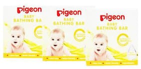 Pigeon Baby Transparent Soap 75 g (Pack Of 3)