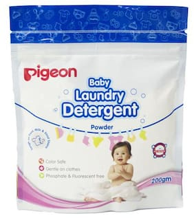 Pigeon Baby Laundry Detergent Powder 200 gm