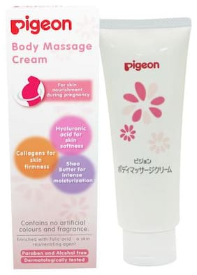 Pigeon Body Massage Cream 110 g