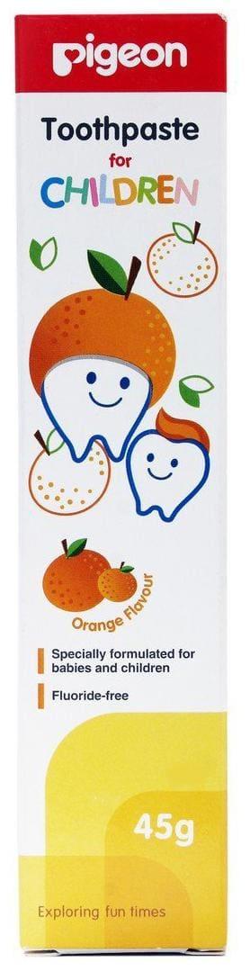 Pigeon Children Toothpaste Strawberry 45 gm