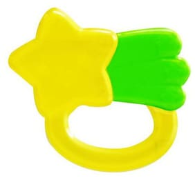 Pigeon Cooling Teether - Star 1 pc