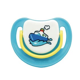 Pigeon Silicone Pacifier Step 3 - Ship 1 pc