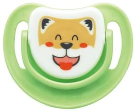 Pigeon Silicone Pacifier Step 3 - Dog 1 pc