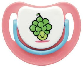 Pigeon Silicone Pacifier Step 2 - Grapes 1 pc