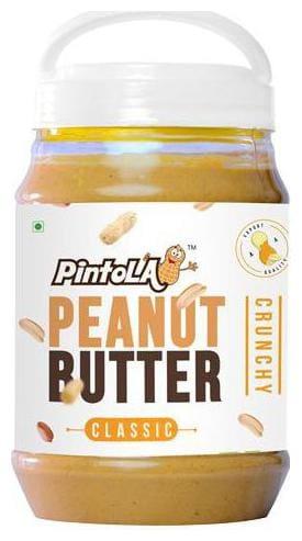 Pintola Peanut Butter - Crunchy  Classic 2.5 kg