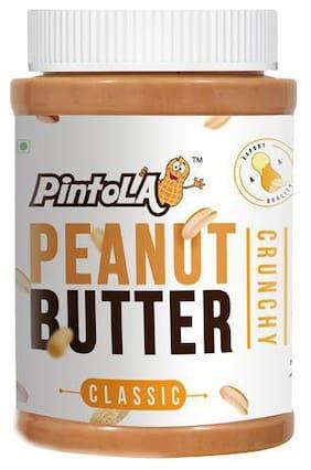 Pintola Peanut Butter - Crunchy, Classic 1 kg