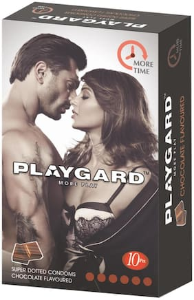 Playgard Choclate  - Pack Of 23