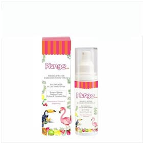 Plunge Miracle Water Radiance Tonic Spray 120 ml