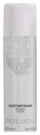 Police Contemporary Deodorant Spray 200 ml