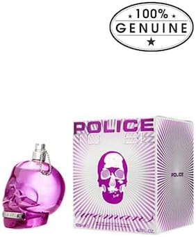 Police To Be Woman Edp 125 ml