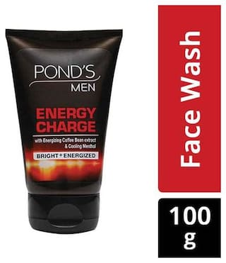 Pond's Face Wash - Men  Energy Charge 100 g
